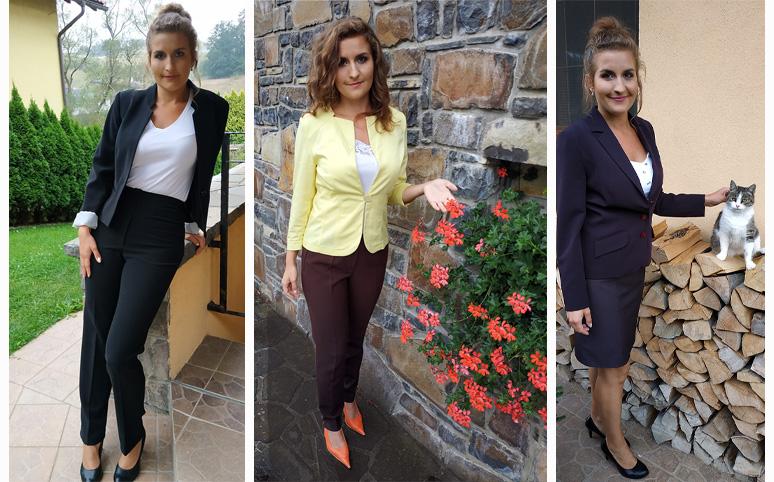 trendy damske oblečenie jar 2019