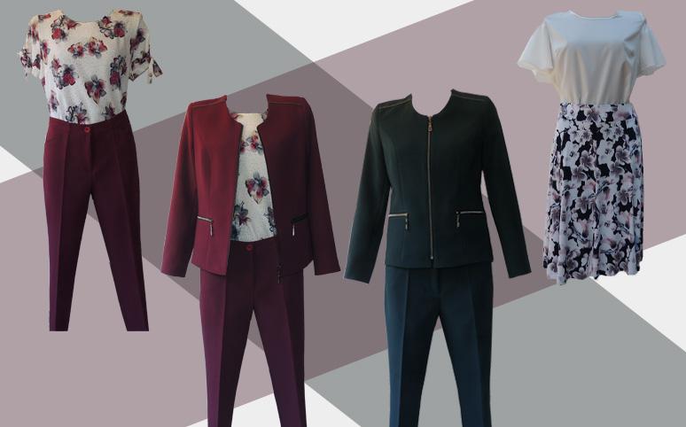 JAR moda 2019