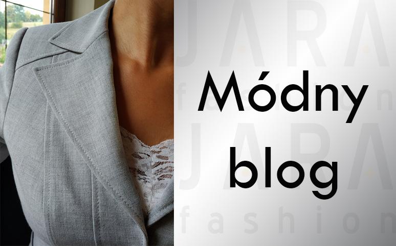 modny blog jara fashion