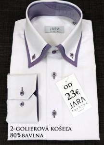 košeľa 7
