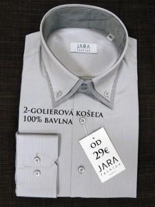 košeľa 8
