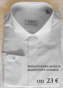 košeľa 9