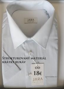 košeľa 2