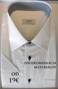 košeľa JAra fashion